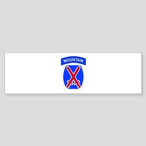 DUI - Combat Aviation Brigade Sticker (Bumper)