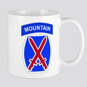 DUI - Combat Aviation Brigade Mug