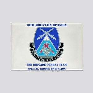3rd BCT - Special Troops Bn with Text Rectangle Ma