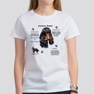 Gordon 1 Women's T-Shirt