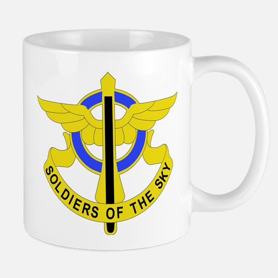 DUI - 1st Atk/Recon Bn - 10th Aviation Regt Mug