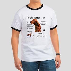 Irish Setter 1 Ringer T