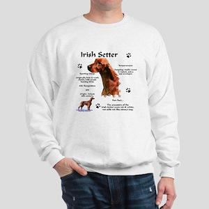 Irish Setter 1 Sweatshirt