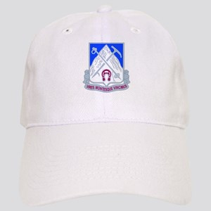 DUI - 2nd Bn - 87th Infantry Regt Cap