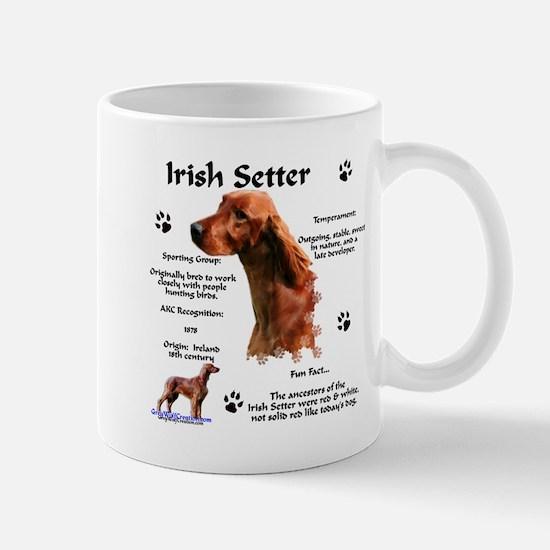 Irish Setter 1 Mug