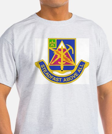 DUI - 4th BCT - Special Troops Bn T-Shirt