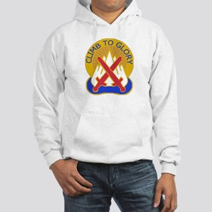 DUI - 4th BCT - Patriots Hooded Sweatshirt