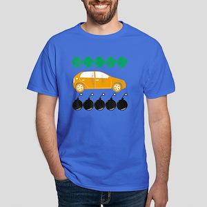 Irish Car Bombs, YUM! Dark T-Shirt