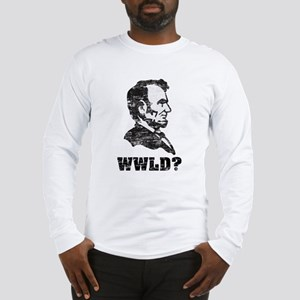 WWLD Long Sleeve T-Shirt