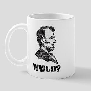 WWLD Mug