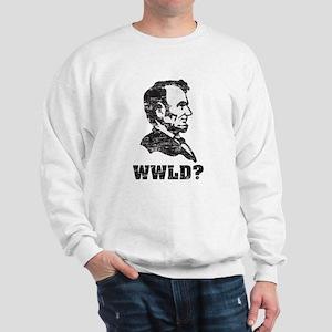WWLD Sweatshirt