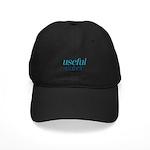 Useful Eater Black Cap