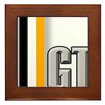 GTBWO Framed Tile