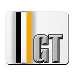 GTBWO Mousepad