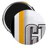 GTBWO Magnet