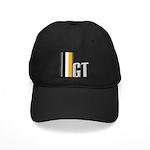 GTBWO Black Cap