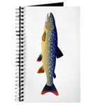 Dolly Varden Trout Journal