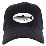 Dolly Varden Trout Baseball Hat