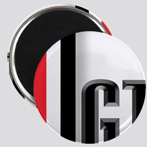 GTBLACK Magnet
