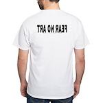 FNA 2-WAY White T-Shirt