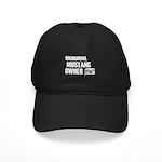 Mustang Owner Black Cap