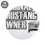 Mustang Owner 3.5