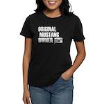 Mustang Owner Women's Dark T-Shirt