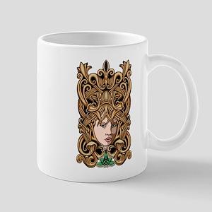 Celtic Goddess Mug