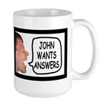 john_wants_answers_logo_double Mugs