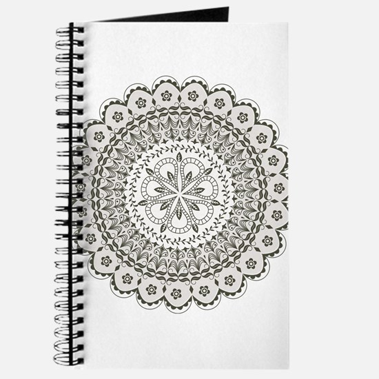 Mandala Journal