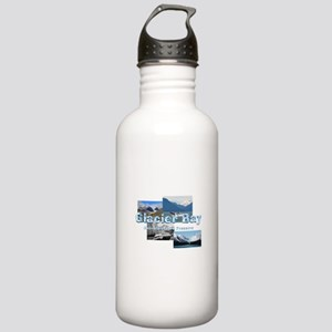ABH Glacier Bay Stainless Water Bottle 1.0L