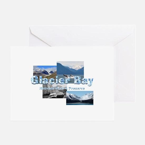 ABH Glacier Bay Greeting Card