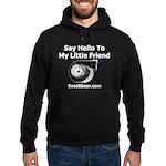 Little Friend - Hoodie (dark)