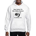 Little Friend - Hooded Sweatshirt