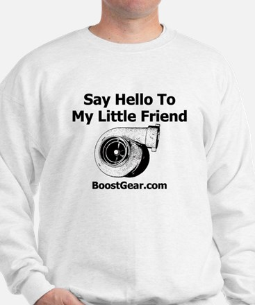 Little Friend - Sweatshirt