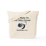 Little Friend - Tote Bag