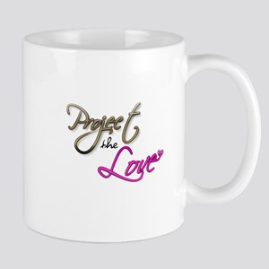 Project the Love Mug
