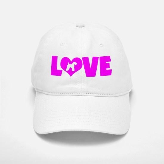 LOVE KERRY BLUE Cap