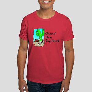 Dry Heat Dark T-Shirt