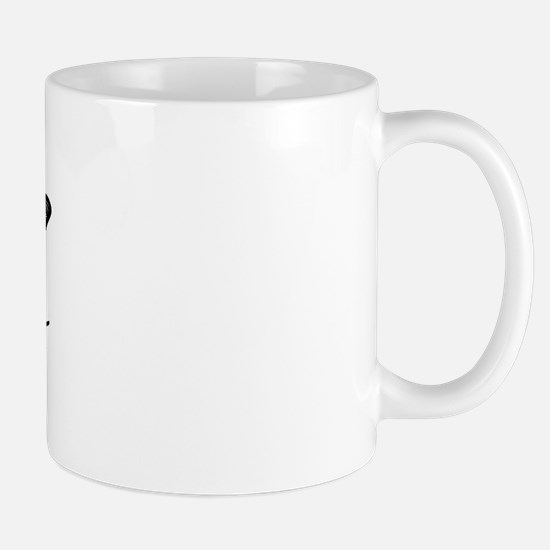 I Will Save Myself Mug