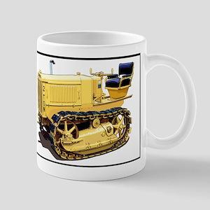 Cat2Ton-bev Mugs
