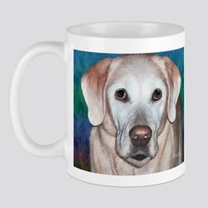 Yellow Lab Mug