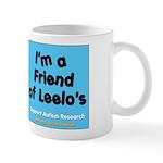 Leelo's Store Mug