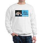 Leelo's Store Sweatshirt