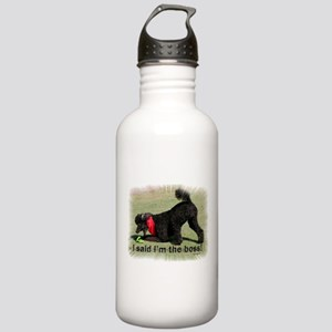I'm the Boss Stainless Water Bottle 1.0L