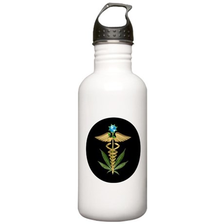 Changing Planet Stainless Water Bottle 1.0L