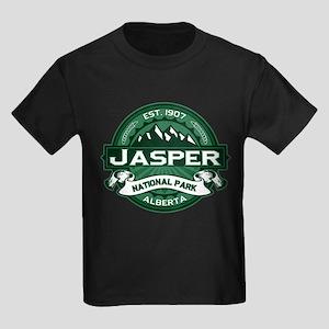 Jasper Forest Kids Dark T-Shirt