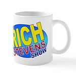 11 Oz Ceramic Mug Rich Stevens Show Mugs