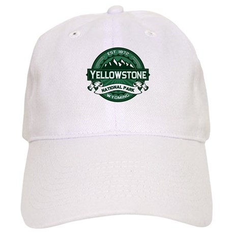 Yellowstone Forest Cap