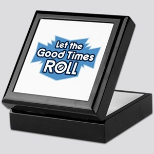 Good Times... Keepsake Box